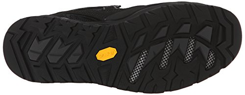 MBT hodari GTX Black 700717 – Zapatos de gore tex