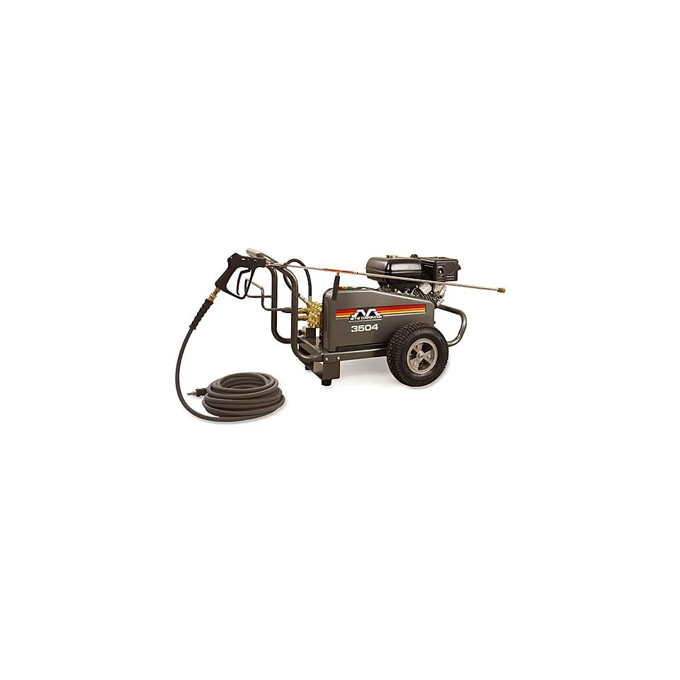 Mi T M Cold Water Pressure Washer   CW 3504 4MGR
