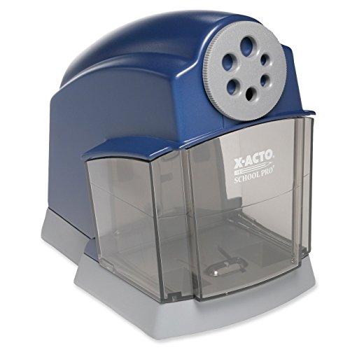 X Acto School Heavy Duty Electric Sharpener