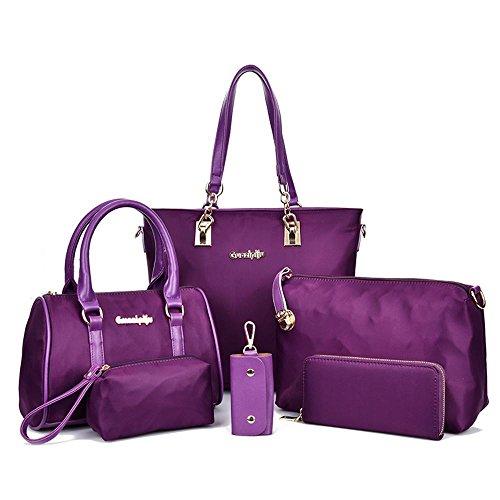 six de sac Diagonale Aoligei sac sac main épaule femme à pièces unique A Owaqzq5xE