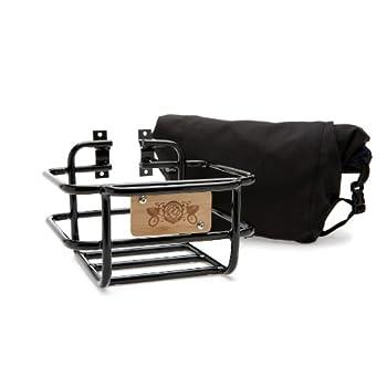 Image of Bike Baskets Portland Design Works Takeout Handlebar Basket