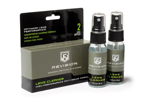 Revision Military Lens Cleaner Spray 4-0671-9003 Lens Cleaner Spray