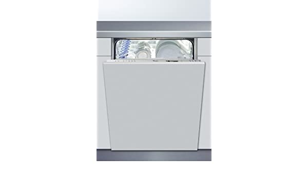 Whirlpool lavavajillas integrable ADG3540: Amazon.es: Grandes ...
