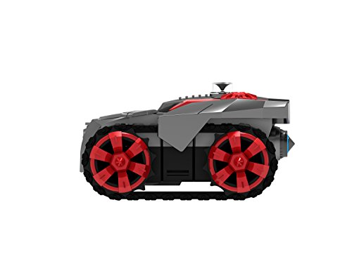 Smartx Galaxy ZEGA Puck Single Pack - Grey   Battle Toys   Ultra