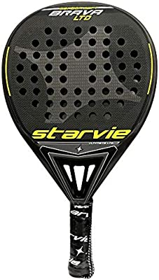 Pala StarVie Brava Carbon Soft Black LTD: Amazon.es ...