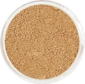 - Studio Mineral Makeup Foundation / Excellent Coverage / Skin Saving / Tan