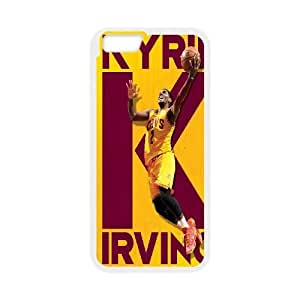 """Kyrie Irving Customized Case for Iphone6 Plus 5.5"""", New Printed Kyrie Irving Case"""