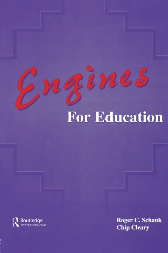 Engines for Education (Volume 2)