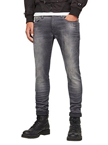 Grey Jeans Star Homme Denim Slim G nUTOfXw