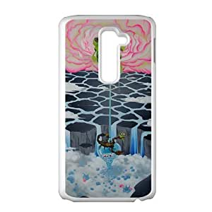Abstract painting design Phone Case for LG G2