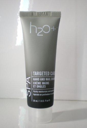 H2O Hand And Nail Cream - 9