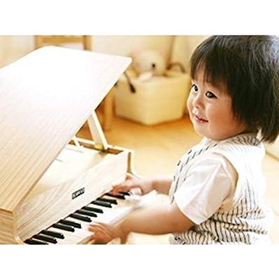 KAWAI grand piano-black: Garden & Outdoor
