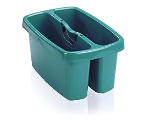 Leifheit 52001 Combi Box - Caja para guardar utensilios de limpieza
