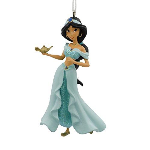 Hallmark Christmas Ornament Disney Aladdin Princess Jasmine