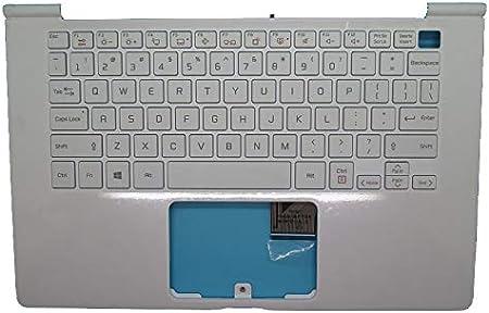 RTDpart - Teclado para portátil LG 14Z970 MBN645862XX ...