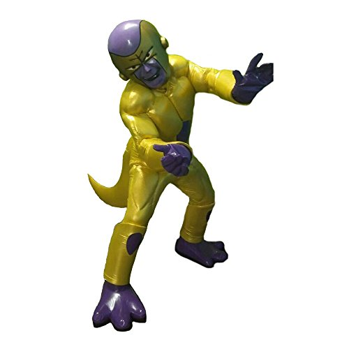 FRIEZA DRAGON BALL Z MASCOT COSTUME ADULT SIZE PARTY CHARACTER HALLOWEEN COSPLAY -