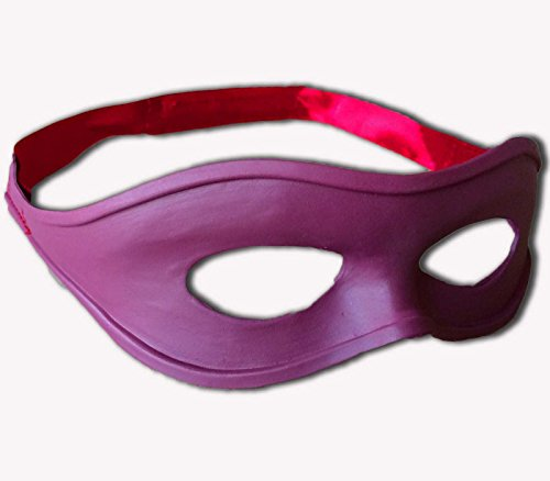 The Cosplay Company Arsenal Face Mask (Red) ()
