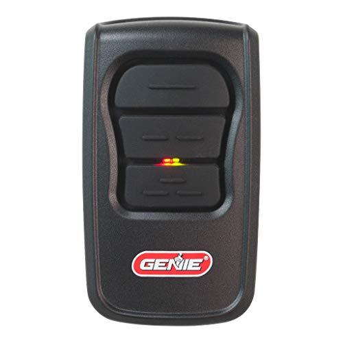 Genie GM3T-BX Genie Master Universal Garage Door Remote 37344R Intellicode (Genie Garage Door Opener Remote Battery Replacement Gict390)