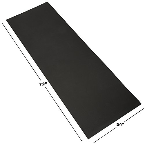 Wakeman Outdoors Super Light Luxury Foam Camping Sleep Mat
