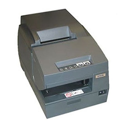 TM-U675 Receipt-Slip Printer (4.6 Lines Per Second, USB Interface, No DM-Hub, No MICR and No Autocutter - Requires PS180) - Col ()