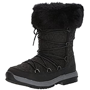 BEARPAW Women's Leslie Snow Boot