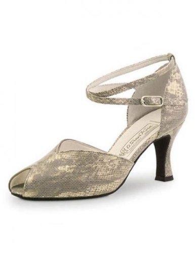 Asta Kern 6 Werner De Talon 5cm Chaussures Antique Danse 5RPgA