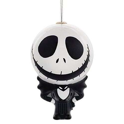 Hallmark Disney's The Nightmare Before Christmas Jack Skellington Christmas Tree Ornament -