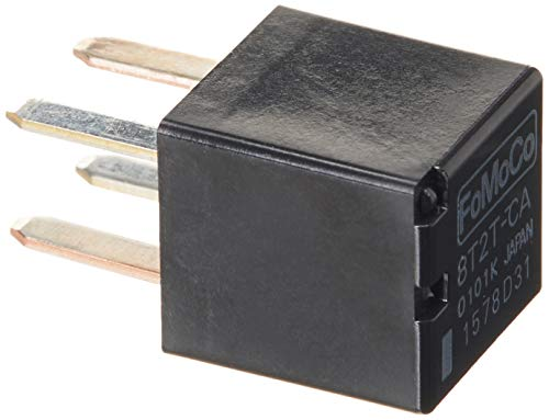 Ford 8T2Z-14N089-C Relay ()
