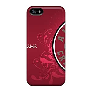 New Customized Design For Iphone 5/5s Cases Comfortable For Lovers And Friends For Christmas Gifts Black Friday