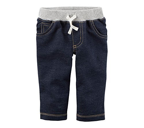 Carter's Baby Boys' Denim Pants 3 Months