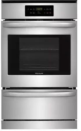 wall oven gas - 6