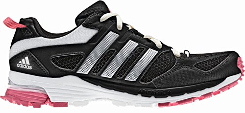 Women's Course adidas black1 Riot Supernova 5 metsi Chaussure Trial wXwCPtzqx