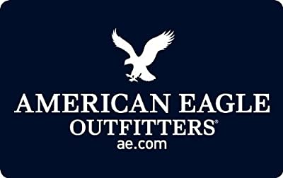 American Eagle Outfitters Gift Card