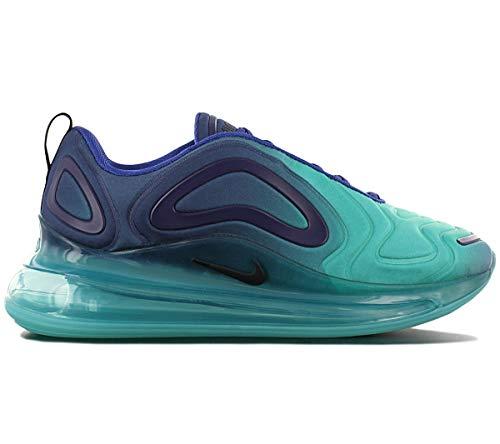 Nike Air Max 720 [AO2924-400] Men Casual Shoes Deep Royal Blue/Black/US 9.0