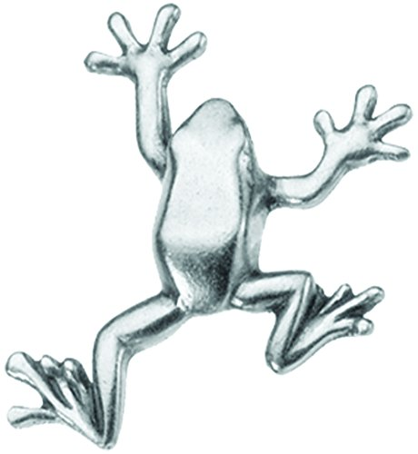 Danforth - Tree Frog Pewter Scatter Pin