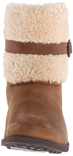 Ugg Australia Blayre II Women US 6.5 Tan Winter Boot 3GYPZ