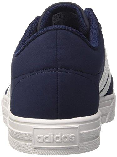 Homme Collegiate de Vs White Ftwr Ftwr Running White adidas Bleu Chaussures Navy IwO4dBwqF7