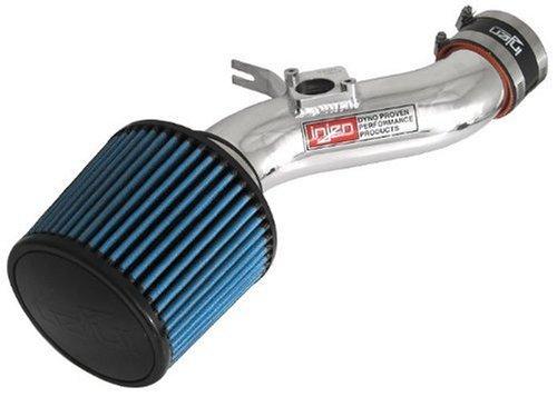 Injen Technology IS1200P Polished Short Ram Intake System by Injen