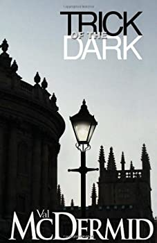 Trick of the Dark 1408702010 Book Cover