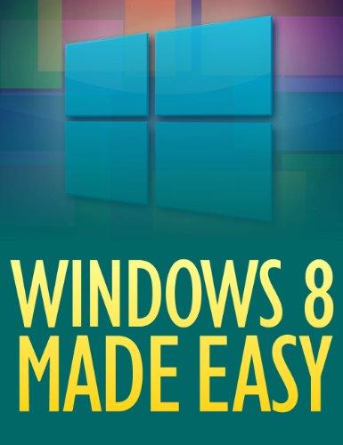 Windows 8 Made Easy Ebook Rar 41Hrjs8qfdL