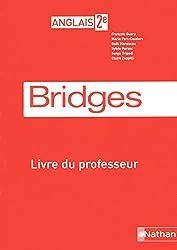 BRIDGES 2E PROFESSEUR 2005