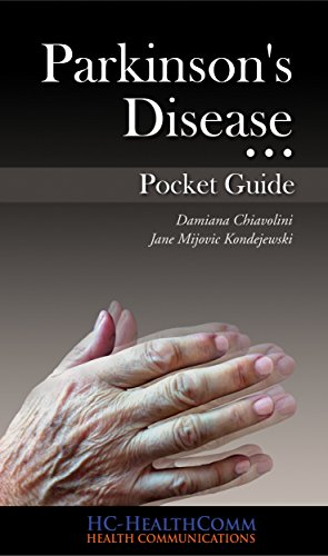 Parkinson's Pocket Guide: Full illustrated 2016
