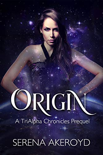 Origin by Serena Akeroyd