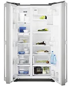 Electrolux EAL6240AOU - Frigorífico Side By Side Eal6240Aou No Frost