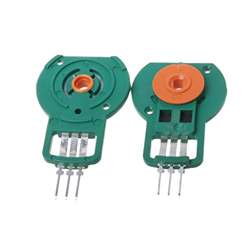 BIlinli Elementos del transductor del Sensor de Resistencia del Aire Acondicionado del automóvil FP01-WDK02: Amazon.es: Hogar