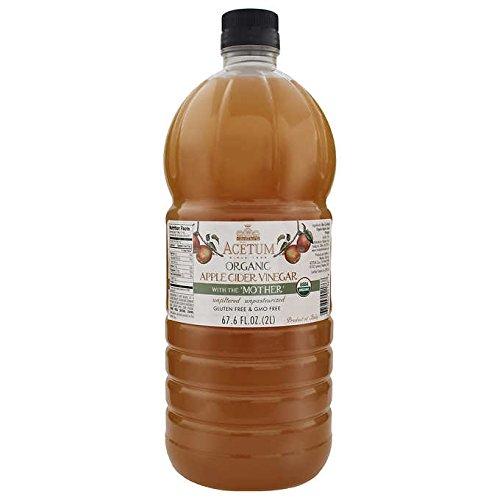 healthy white wine vinegar dressing - 9