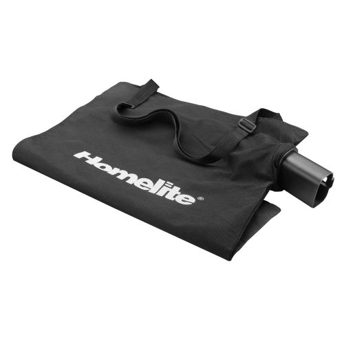 Homelite 31118142AG Leaf Blower Bag