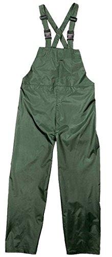 Viking Men's Open Road 150d Bib Pants Green, Green, XL