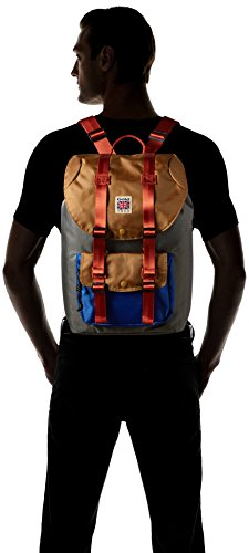 Mixte Multicolore Sac Tech Adulte Dos Gola Dark Multi Khaki Bellamy à PXAnP0q