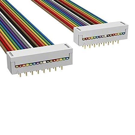 DIP CABLE Pack of 10 H8MMH-1636M HDM16H//AE16M//HDM16H